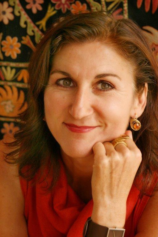 Gabriele Kofler, Psychologin und Pyschotherapeutin
